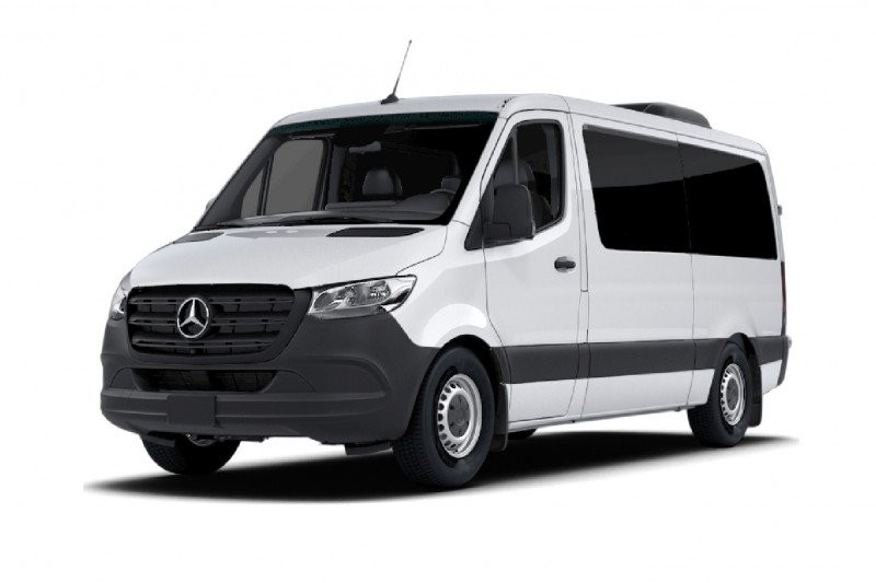 Ada Masalah Pada Sensor Kecepatan Mercedes-Benz Sprinter, NHTSA Akhirnya Turun Tangan - JPNN.com