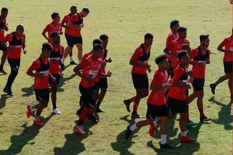 Persipura Punya Modal Sangat Berharga Hadapi Lanjutan Liga 1 - JPNN.com