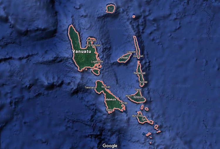 Kenapa Vanuatu Selalu Begitu Kepada Indonesia? - JPNN.com