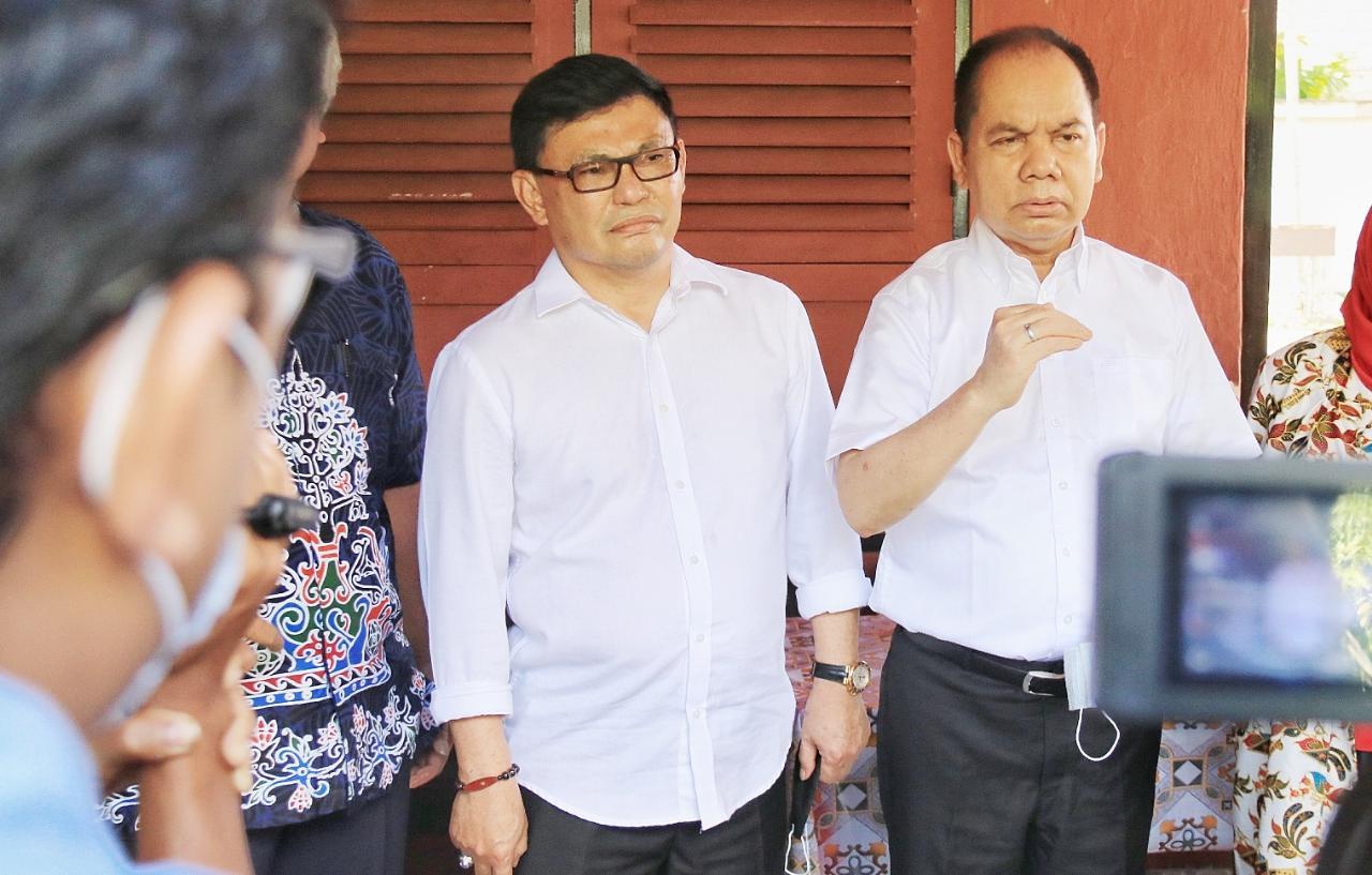 Pujo Hariyanto: 9 Desember, Ojo Lali Ben-Ujang Wae - JPNN.com