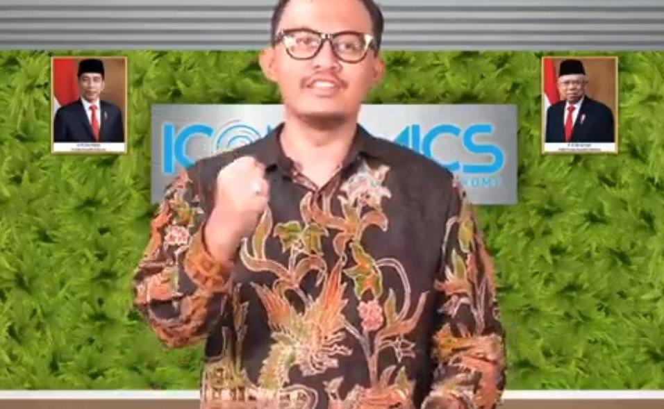 CEO Iconomics Mengingatkan Pentingnya Menjaga Reputasi Perusahaan - JPNN.com