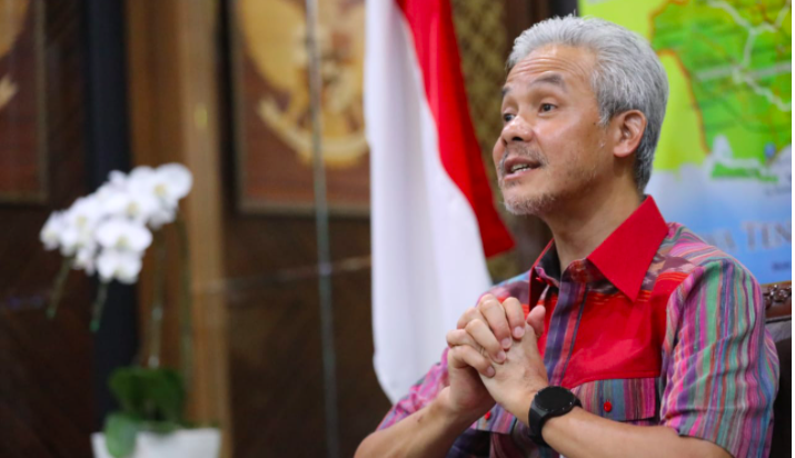 Survei Capres 2024: Gajar Lampaui Prabowo, Bro Giring Masuk 8 Besar - JPNN.com