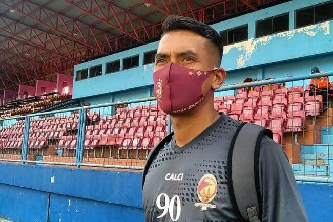 Hari Habrian Yakin Sriwijaya FC Akan Kembali ke Habitat Aslinya - JPNN.com