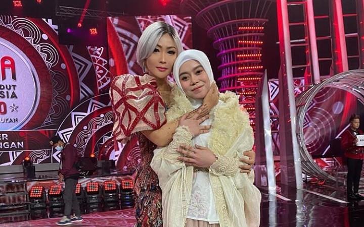 Inul Daratista Menyebut Lesti Kejora Layak jadi Juara - JPNN.com