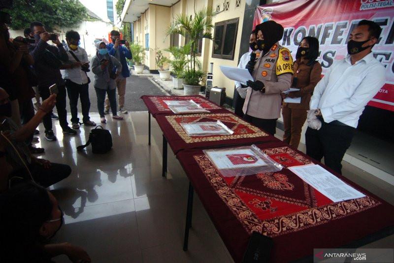 Kapolda Jateng Soal Wakil Ketua DPRD Tegal Usai Ditetapkan Jadi Tersangka - JPNN.com