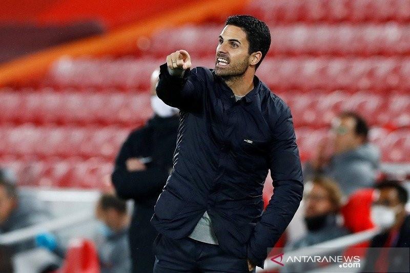 Inginnya Seperti Liverpool, di Laga ke-3 Sudah Kalah! - JPNN.com