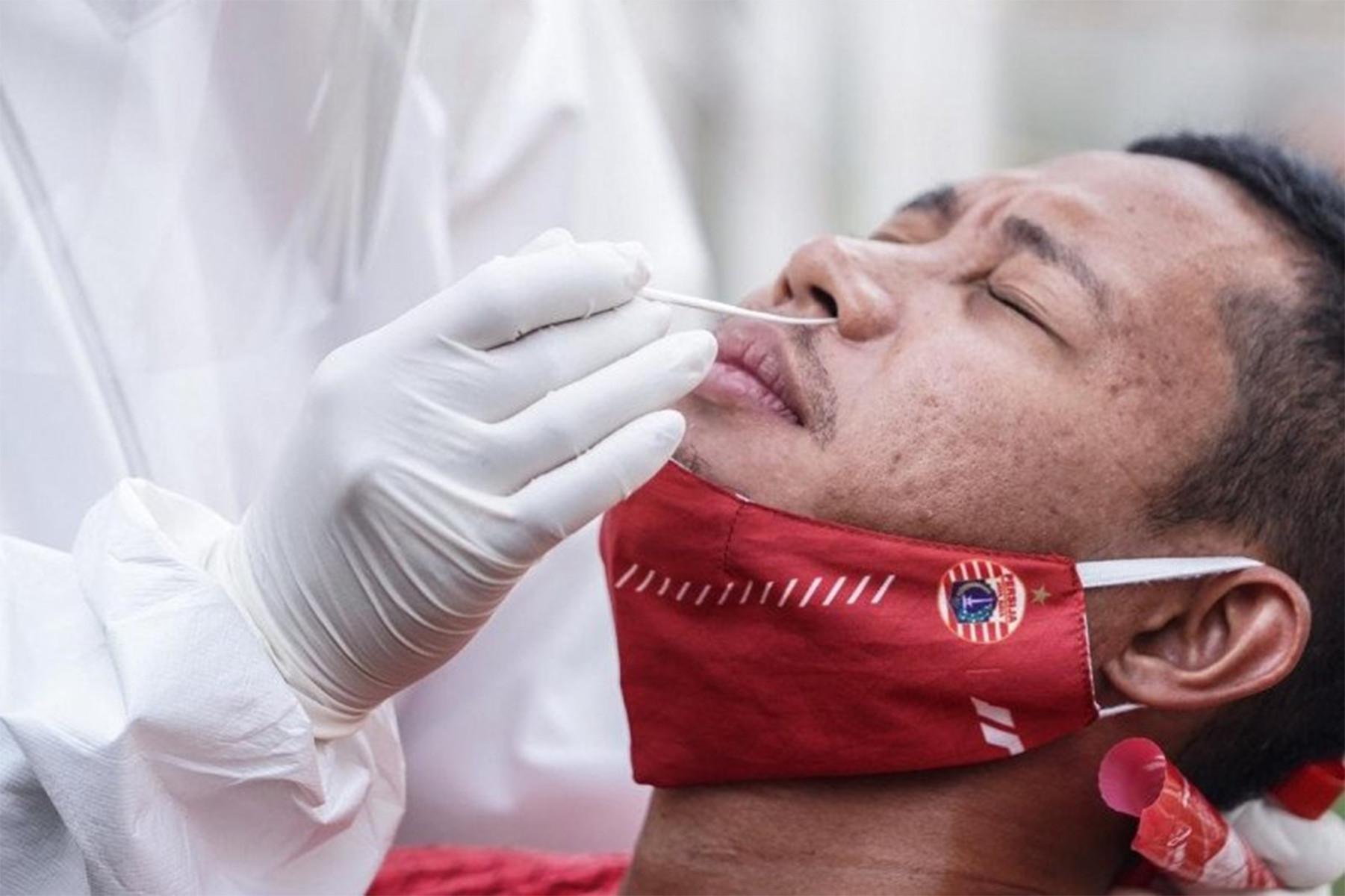 Begini Sikap Persija Jakarta Setelah Liga 1 Ditunda - JPNN.com