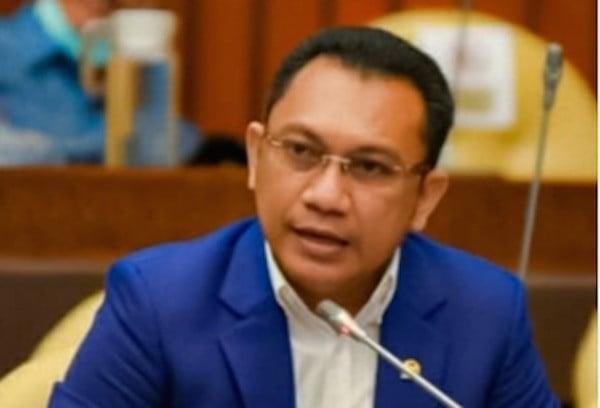 Ansy Lema Laporkan Hasil Kinerja Satu Tahun Sebagai Anggota DPR RI - JPNN.com