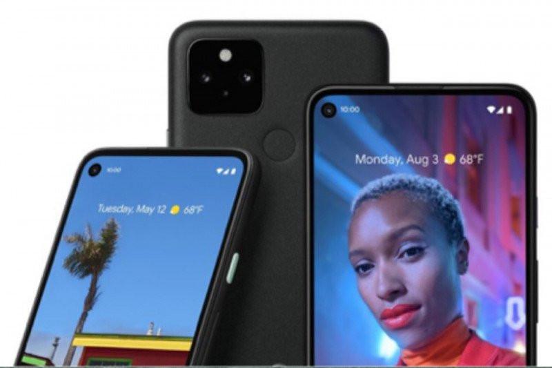 Google Meluncurkan Pixel 4a (5G) dan Pixel 5, Berapa ya Harganya? - JPNN.com