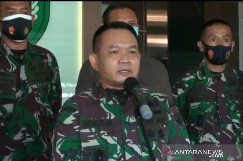 Buntut Keributan di TMP Kalibata, Pangdam Jaya Ingatkan Para Purnawirawan - JPNN.com