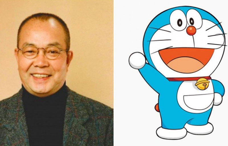 Kabar Duka, Pengisi Suara Doraemon Pertama Meninggal Dunia - JPNN.com
