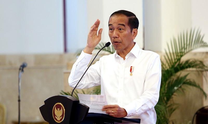 Pesan Pak Jokowi untuk Pemda soal Jurus Pengendalian Inflasi - JPNN.com
