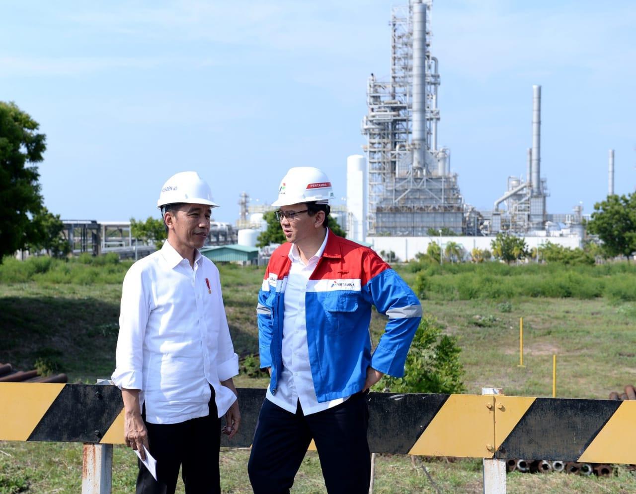 Proyek Olefin TPPI Dikawal Jamintel dan Bareskrim, Hasilnya? - JPNN.com