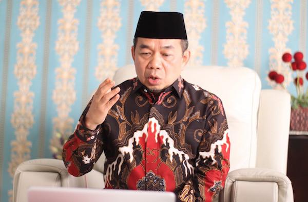 Ketua Fraksi PKS DPR Didaulat Lemhanas RI untuk Bicara Ideologi Kebangsaan - JPNN.com