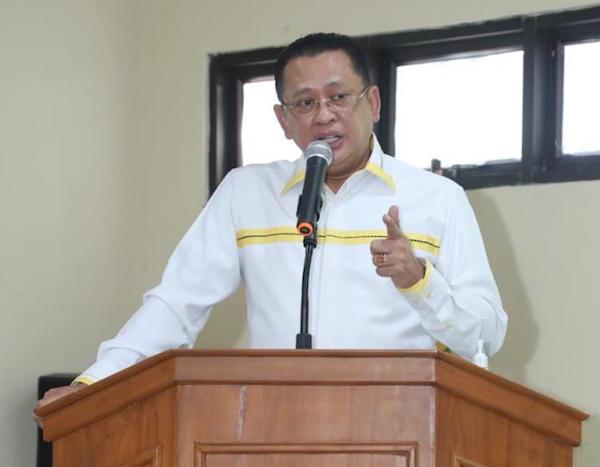 Bamsoet: Pembangunan Wawasan Kebangsaan Kunci Keberhasilan Masa Depan Bangsa - JPNN.com