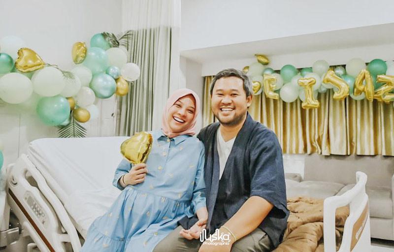 Rachel Maryam Sempat Dikabarkan Koma, Suami Beri Penjelasan Begini - JPNN.com