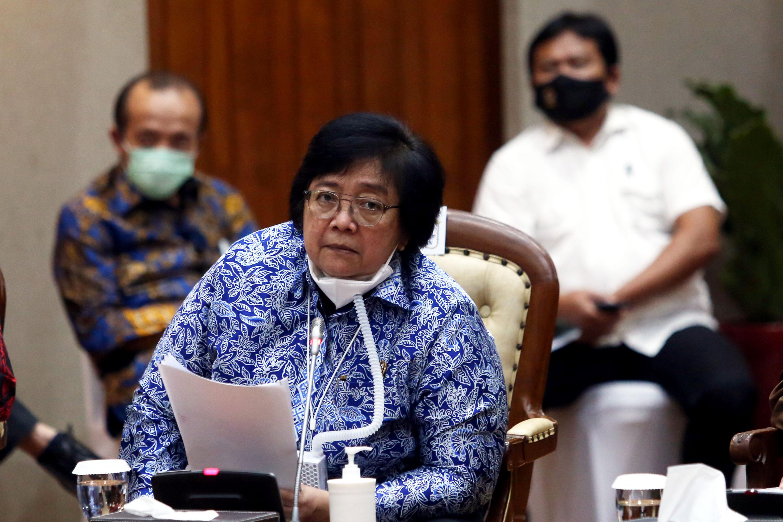 Tindak Lanjut UU Cipta Kerja, KLHK Bentuk Tim Penyusun RPP - JPNN.com