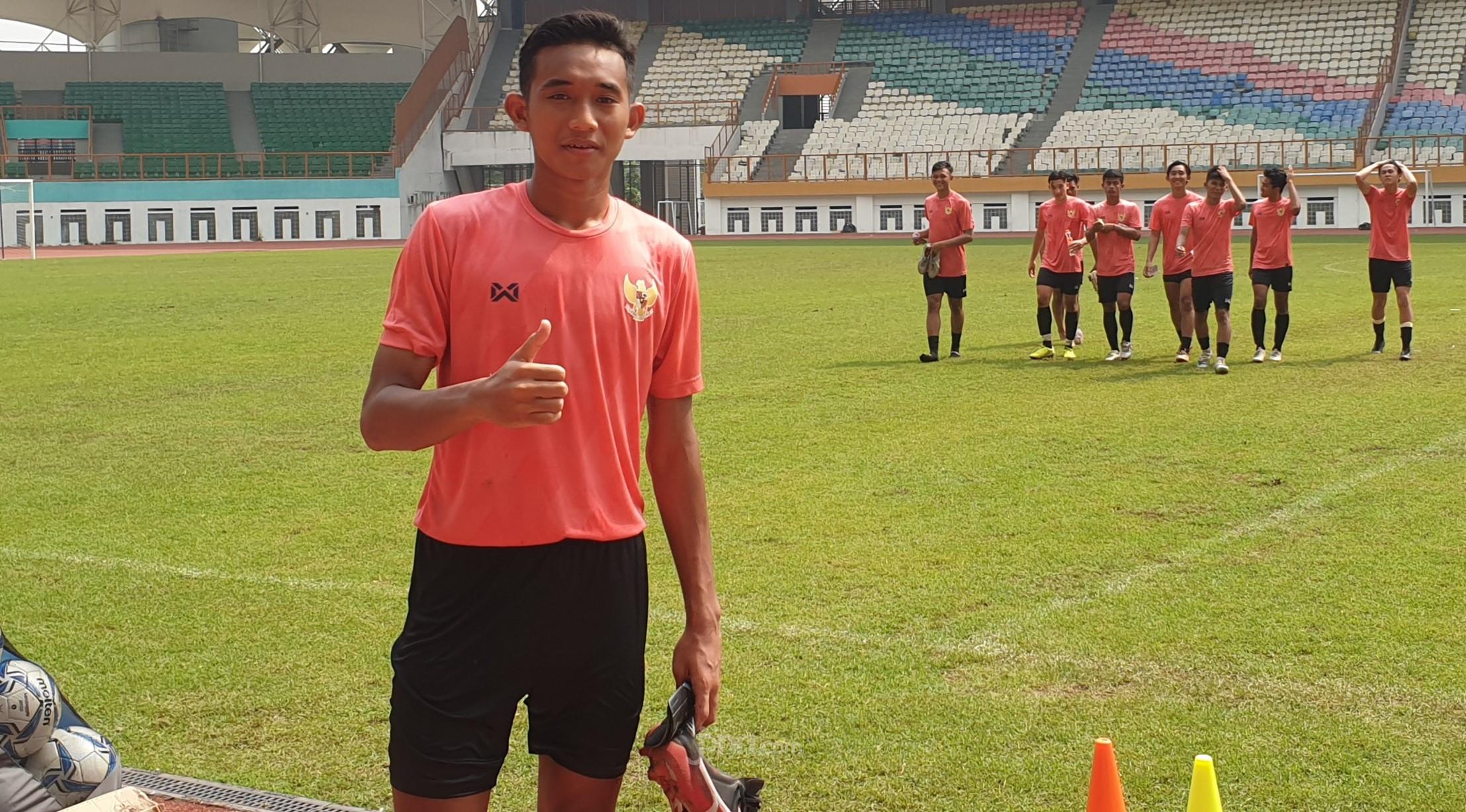 Hasil Akhir Timnas Indonesia U-23 vs Bali United 3-1 - JPNN.com
