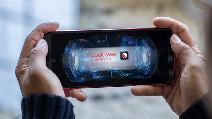 Qualcomm Tertarik Bikin Smartphone Gaming, Gandeng Asus - JPNN.com