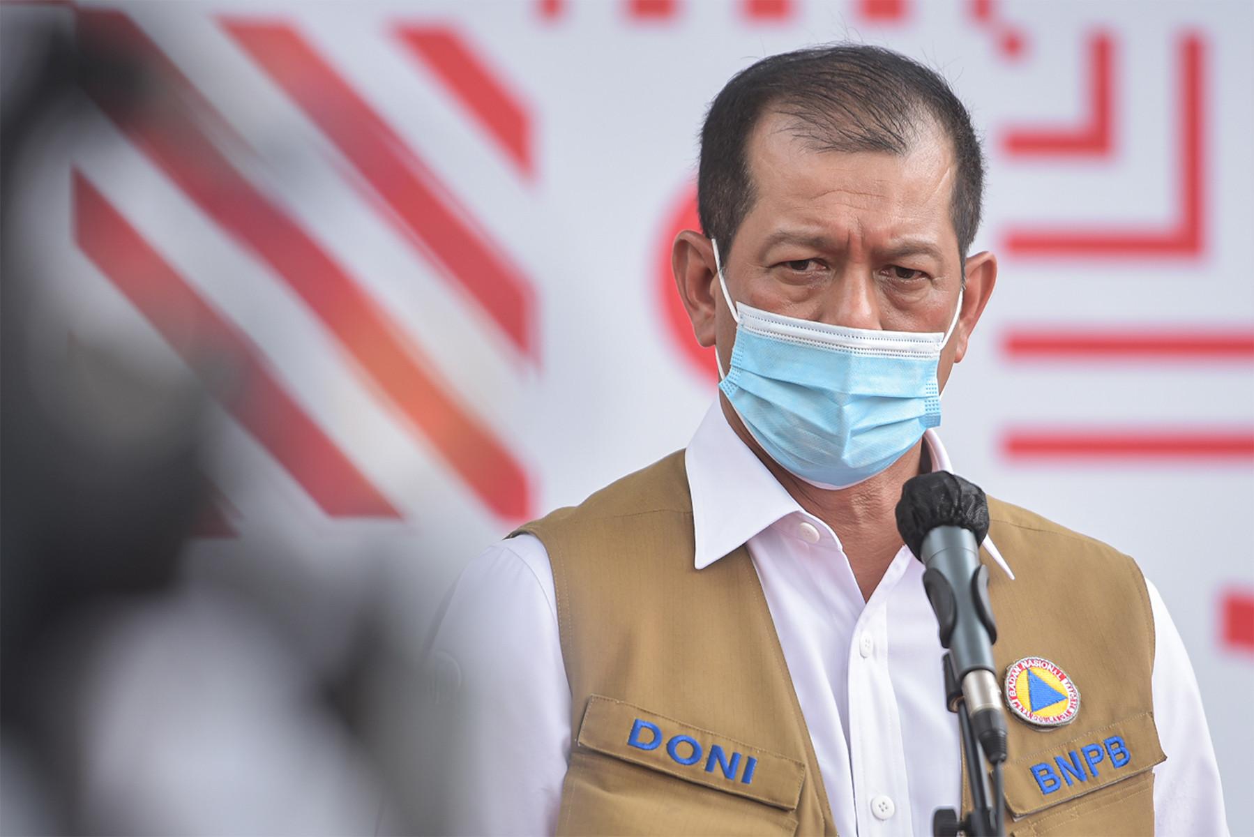 Pemerintah Minta Masyarakat Manfaatkan Libur Panjang untuk Bersihkan Lingkungan - JPNN.com