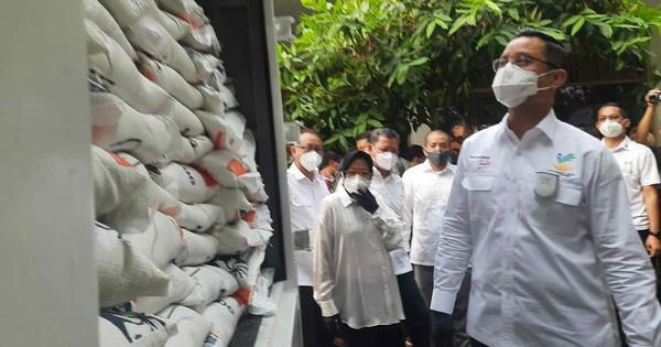 Bantuan Sosial Tunai Tahap VII untuk Warga Surabaya Sudah Cair - JPNN.com