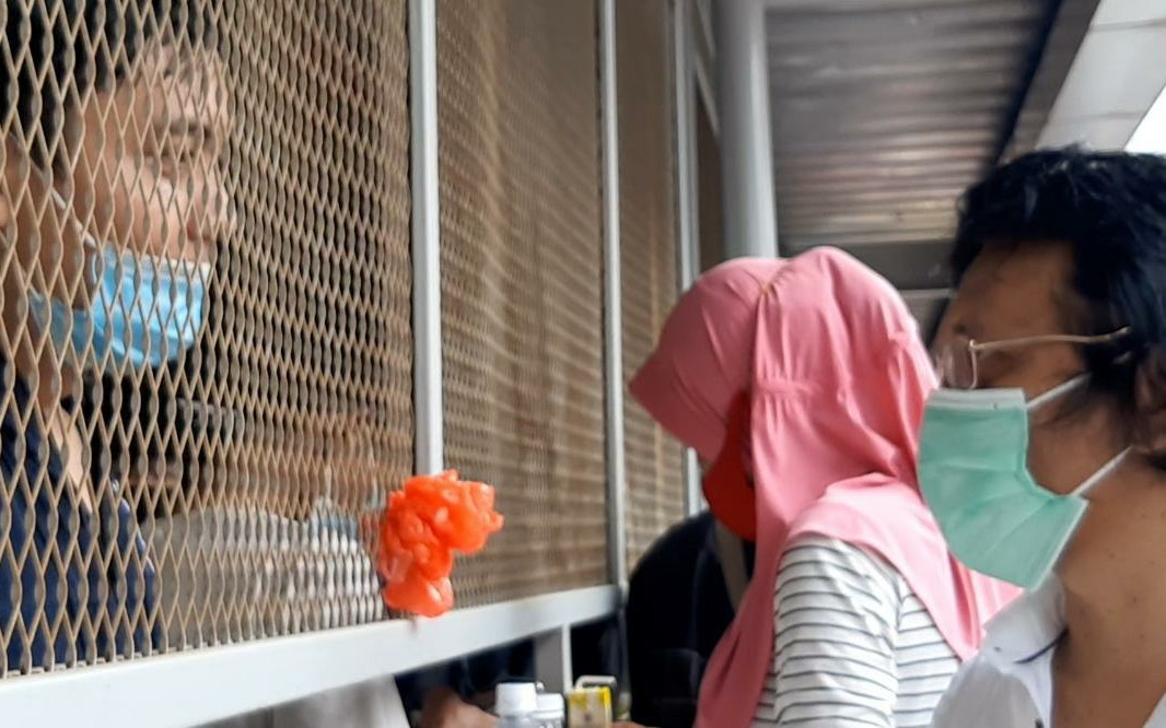 Jurnalis Merah Putih Diamankan Polda, Adian Napitupulu: Itu Kawan Lama Saya - JPNN.com