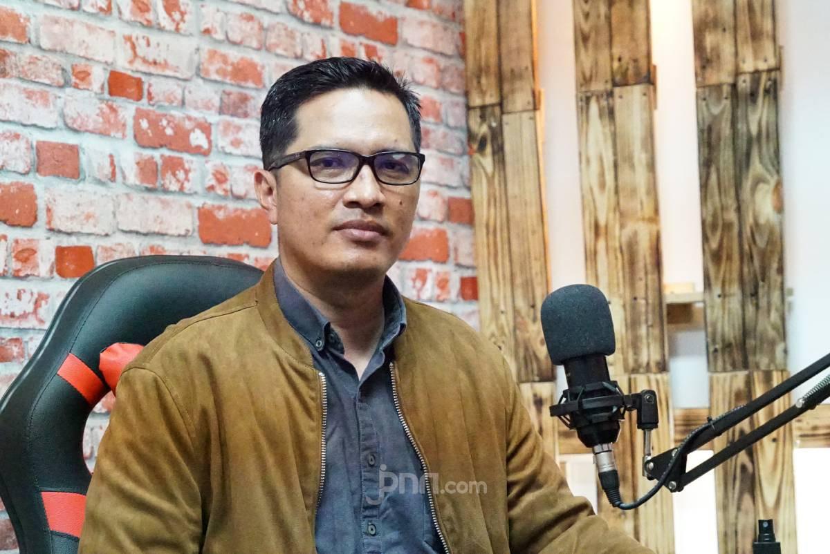 Febri Diansyah KPK: Ada Tulisan di Amplopnya - JPNN.com