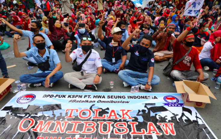 Ganjar: Saya Tahu Perasaan Panjenengan, Jangan Khawatir, Jakarta sudah Mendengar Suara dari Jawa Tengah - JPNN.com