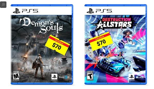 Wow, Sebegini Rata-Rata Harga Satu Game Sony PS5 - JPNN.com