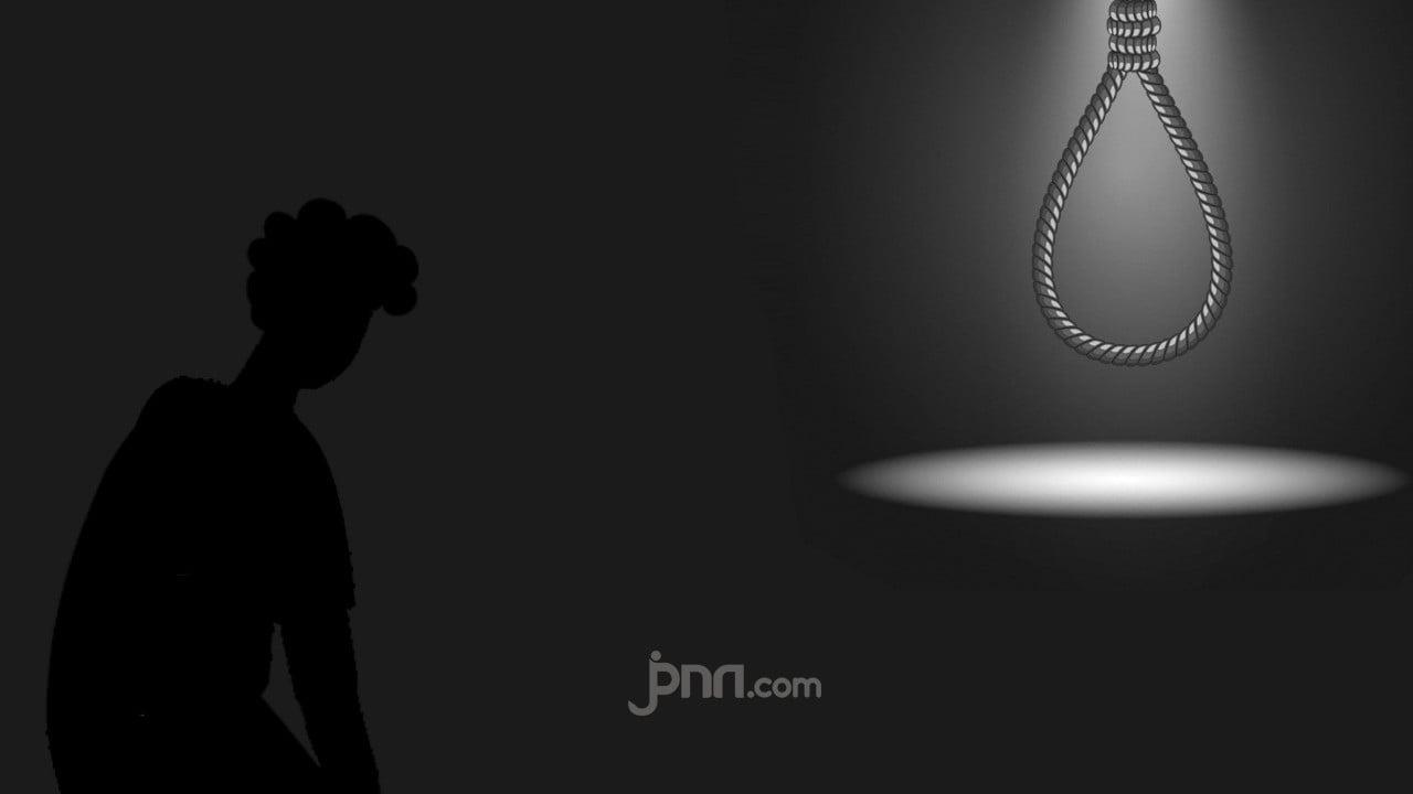 Berita Terkini Kasus Pria Gantung Diri Sambil Live di TikTok - JPNN.com