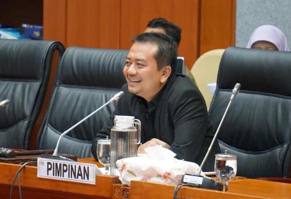 Usulan PPPK Masih 515.000 Formasi , Pemda masih Setengah Hati, Kata Ketua Komisi X DPR Syaiful Huda
