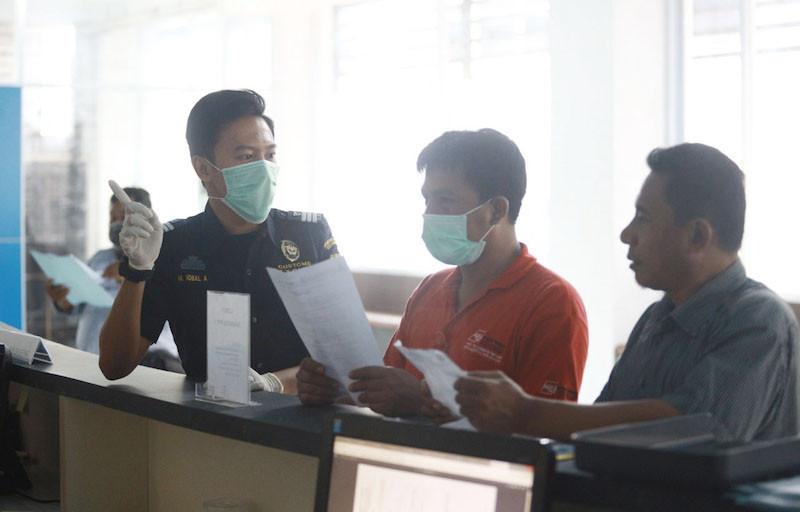 Dorong Pertumbuhan Ekspor, Bea Cukai Maumere Edukasi Pelaku UMKM Sikka - JPNN.com