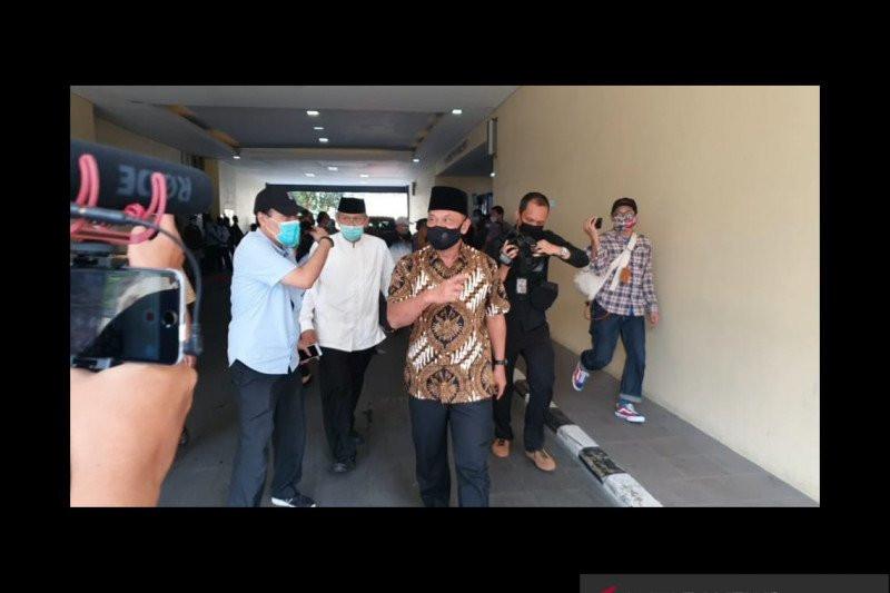Usai Ditolak Kapolri Idham Azis, Gatot dan Din Syamsuddin Cs Diminta Siap-siap - JPNN.com