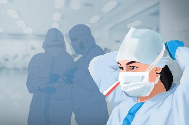 Mohon Doa dan Maaf untuk Dokter Andrianto Purnawan - JPNN.com