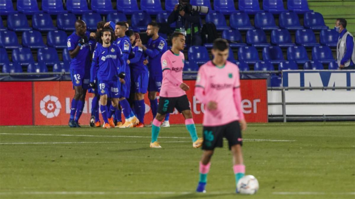 Real Madrid Tumbang, FC Barcelona Juga - JPNN.com