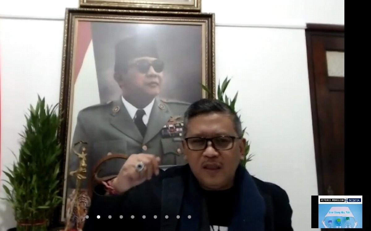 PDIP Ajak Insinyur dan Politikus Bersinergi Wujudkan Indonesia Berdikari - JPNN.com