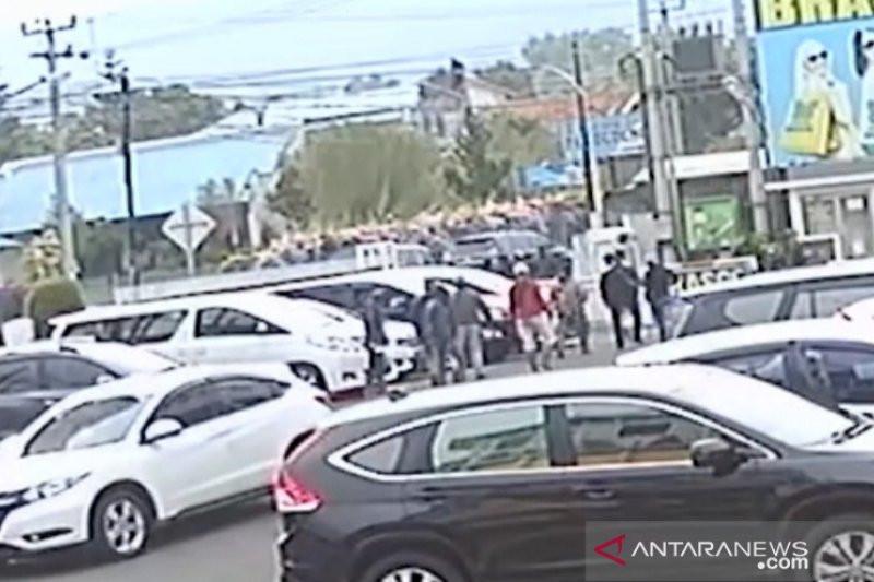 Kabar Terbaru Kasus Penyerangan Mobil Mantan Anggota DPR, Nyawa Nyaris Melayang - JPNN.com