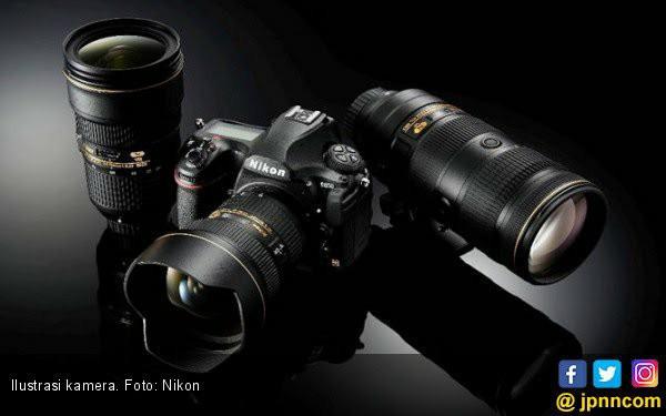 Maaf, Nikon Pamit dari Indonesia - JPNN.com