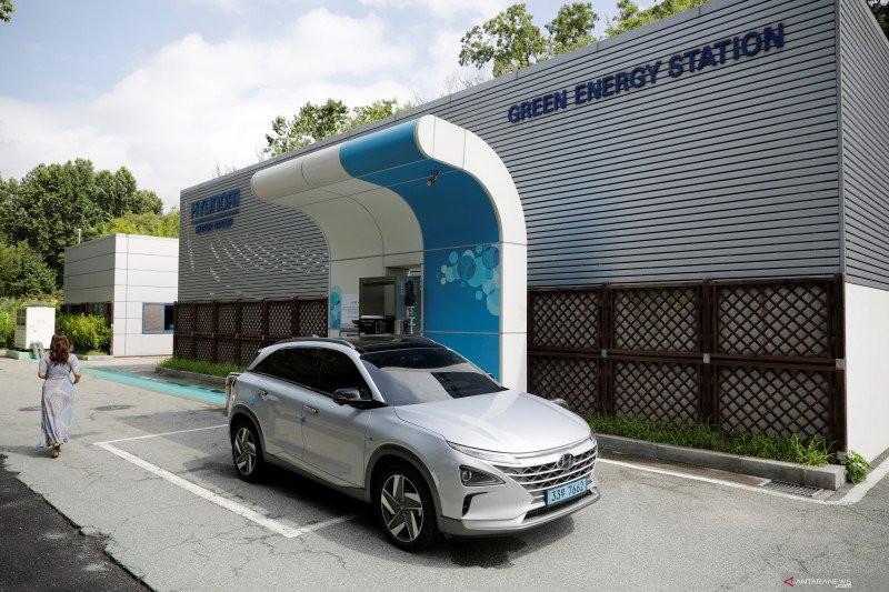Hyundai Naik Peringkat Versi Interbrand 2020 - JPNN.com