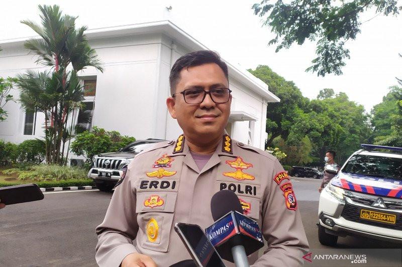 Kronologi Kapolsek di Bandung Diamankan Usai Pesta Narkoba Bareng Anggota, Ada yang Melapor - JPNN.com