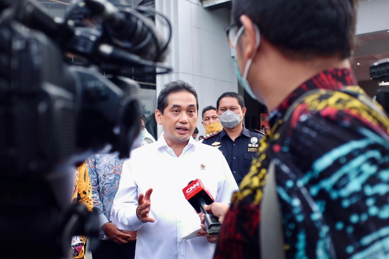 Trade Expo Indonesia Kembali Digelar Tanpa Pakai dana APBN - JPNN.com