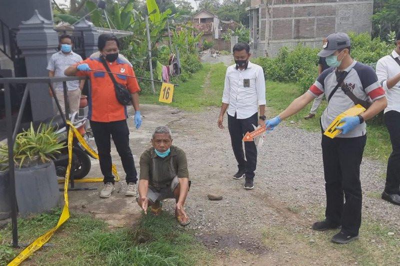 Agus Saiful Lagi Jogging Dekat Rumah, Terkena Gulungan Layangan, Tewas dengan Kondisi Mengenaskan - JPNN.com
