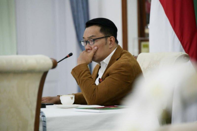 Wajib Dibaca, Ridwan Kamil Keluarkan Surat Edaran, Semua Harus Patuh - JPNN.com