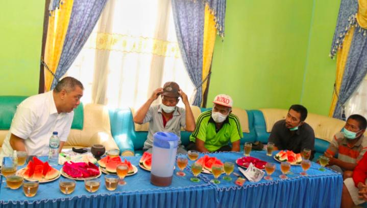 Ahmad M Ali Siap Kawal Penyaluran Bantuan Pertanian Hingga Tingkat Bawah - JPNN.com