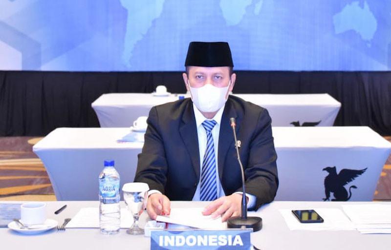 Kepala BNPT Beberkan Penurunan Tren Radikalisme Selama Pandemi - JPNN.com