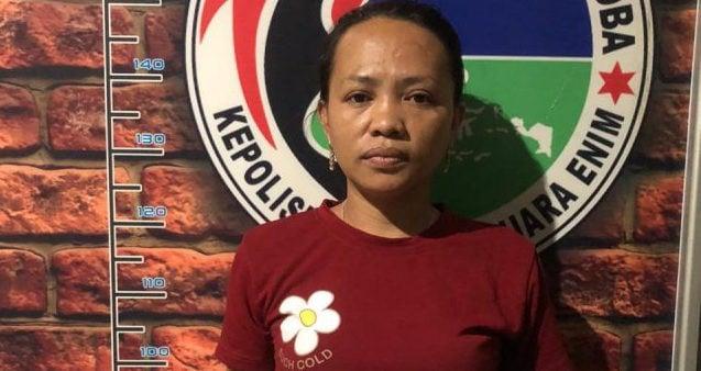 Mbak Winiarti Tepergok Berbuat Dosa dengan Tiga Pria, Hmmm - JPNN.com