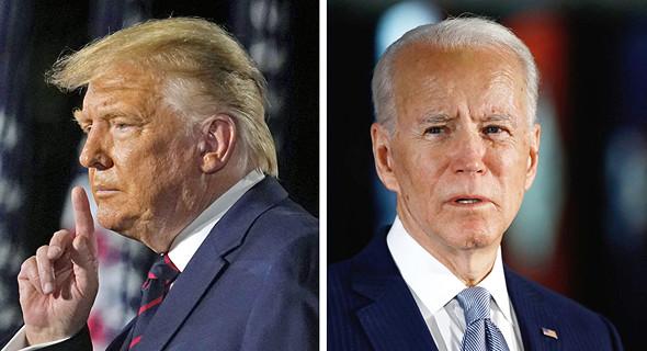 Pilpres AS 2020: Joe Biden Punya Amunisi Rp 2,3 Triliun, Donald Trump Kalah Jauh Banget - JPNN.com