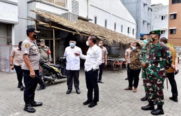 Kronologi Penyerangan Satgas Covid-19 saat Razia Protokol Kesehatan di Lokasi Judi Tembak Ikan - JPNN.com