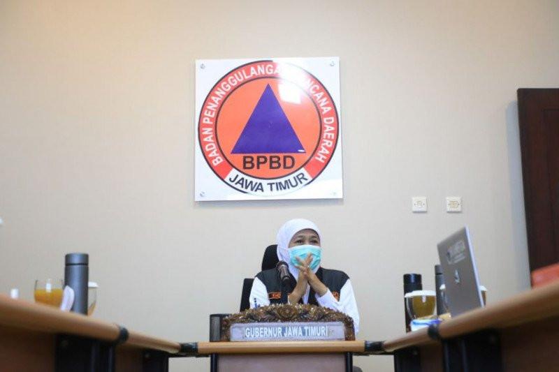 Bu Khofifah Ingatkan Warga Jawa Timur, Jangan Sampai Abai - JPNN.com