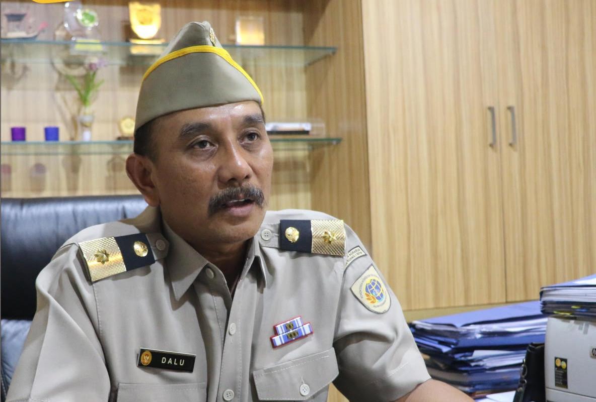 Kementerian ATR/BPN Lantik 20 Orang Pejabat Fungsional Analis Kepegawaian - JPNN.com